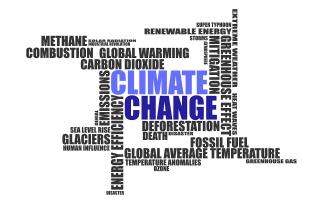 cambio climatico 320x202 - Las TIC frente al Cambio Climático