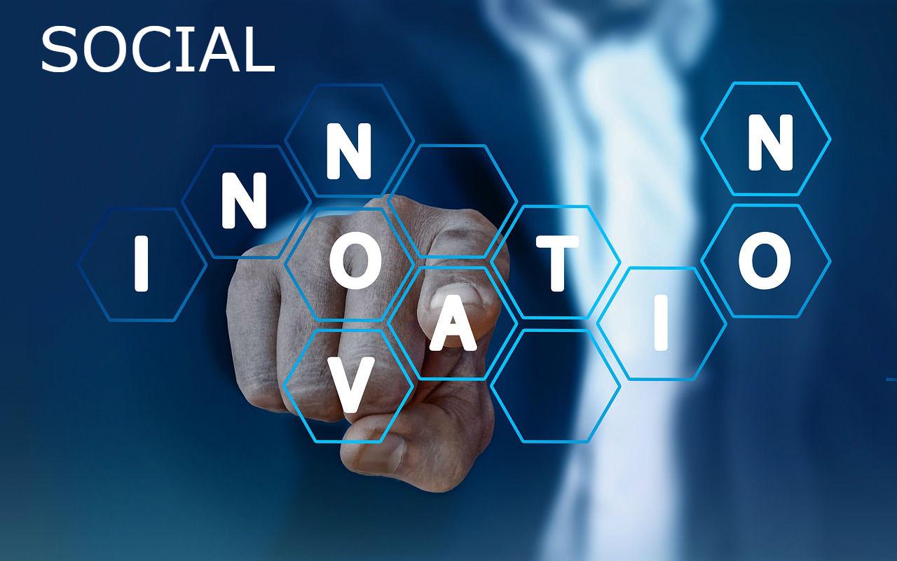 Innovación social, enfoques y casos