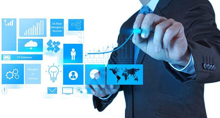 Rol del líder TI en la transformación digital
