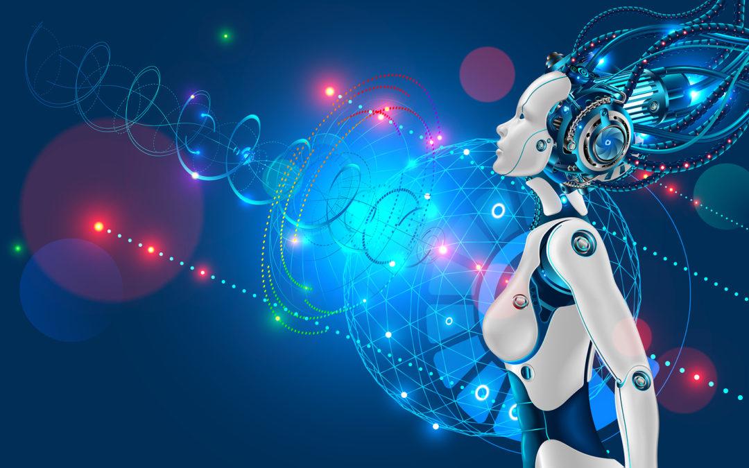 Formación para la inteligencia artificial